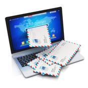 Tata Naskah Dinas Elektronik