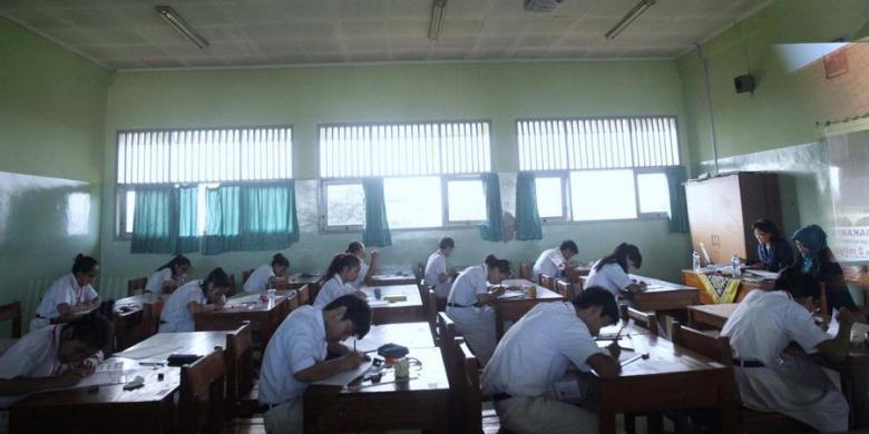 Pentingnya Pemanfaatan Ujian Online